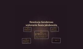 Rewolucja Genderowa