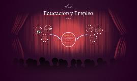 Copia de Educacion y Empleo
