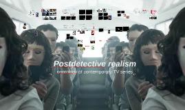 Postdetective realism