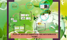 Copy of PLAN DE MANEJO AMBIENTAL DEL RESTAURANTE EL MONARCA