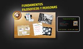 Copy of FUNDAMENTOS FILOSOFICOS