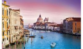 About Venice