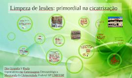 OS CUIDADOS DE ENFERMAGEM COM CURATIVOS