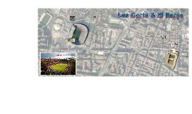 El Barça: More than a club?