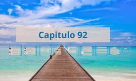 Capitulo 92
