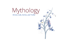 Intro to Mythology