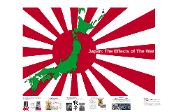 Japan: The Effects
