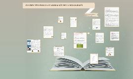 Copy of INSTRUCTIVO PARA LA PRESENTACIÓN DE LA MONOGRAFÍA
