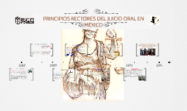 Copy of PRINCIPIOS RECTORES EN EL JUICIO ORAL