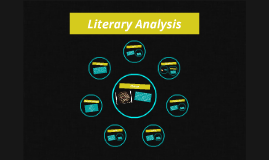 Literary Analysis of Prose