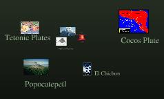 North American Volcanoes