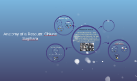 Anatomy of Rescue: Chiune Sugihara