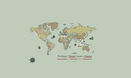 Portugal, Timor-leste y Macau