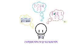 La recreación educativa como proyecto de formación. LEMA
