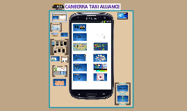 Canberra Taxi Alliance