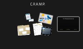 C.R.A.M.P.