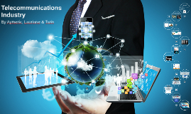 Copy of Telecommunications