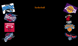Copy of Basketball