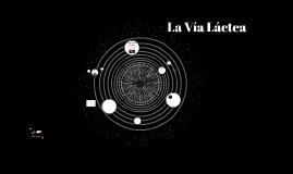 La Vía Lactea