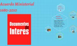 Acuerdo Ministerial 1680-2010