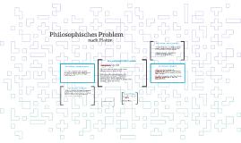 Philosophisches Problem