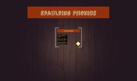 Spaulding Phonics