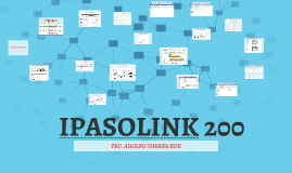 Copy of IPASOLINK 200