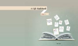 My Life Rulebook