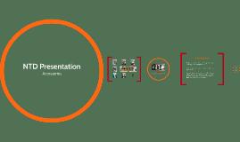 NTD Presentation