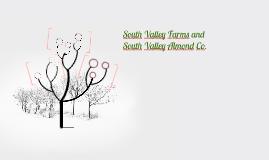 South Valley Farms and