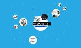 OTTER Award 2017
