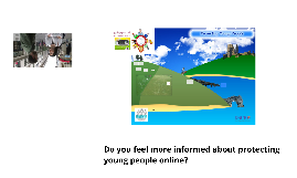 Protecting Young People Online