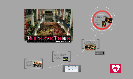 BuckeyeThon: For The Kids