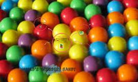 world's weirdest candy
