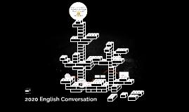 2017 English Conversation