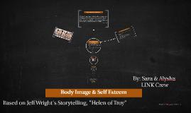 Body Image & Self Esteem