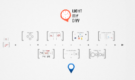 Copy of Application mobile multi-plateformes : Light My Day