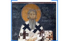 Copy of Свети Сава  архиепископ и просветитељ српски