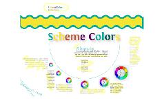 Scheme Colors