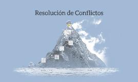 Que es un Conflicto?