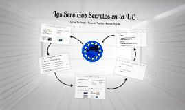 Copy of Los Servicios Secretos en la UE