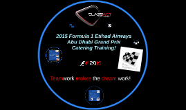 2015 Formula 1 Etihad Airways Abu Dhabi Grand Prix