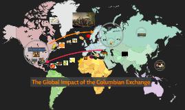 Copy of Columbian Exchange Delliger