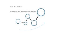Test de Guilford