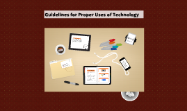 GVMS Guidelines for Proper Uses of Technology.