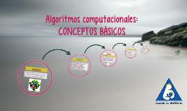 Copy of Algoritmos computacionales