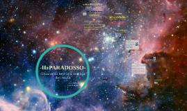 Copy of -IL PARADOSSO-