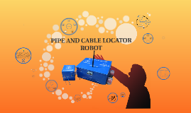 PIPE AND CABLE LOCATOR