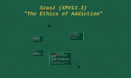 Szasz (XP#13.3)