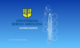 MICROECONOMIA -USA-